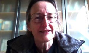 Ingrid Lether